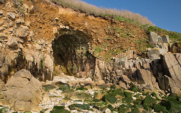 Mousehole Cave