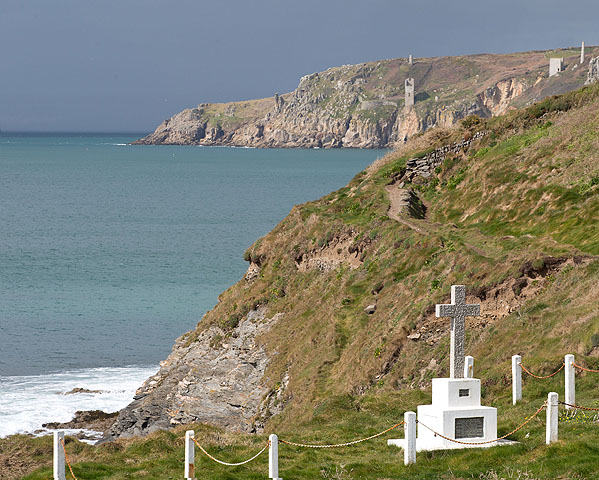 Cliff Cross Memorial