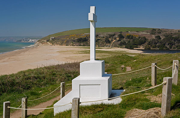 Anson Memorial