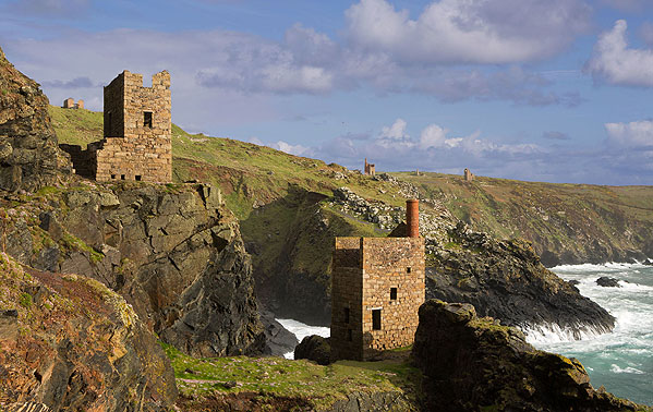 Crowns Engine Houses - 1