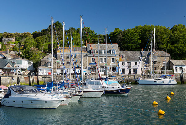 Padstow Harbour - 1