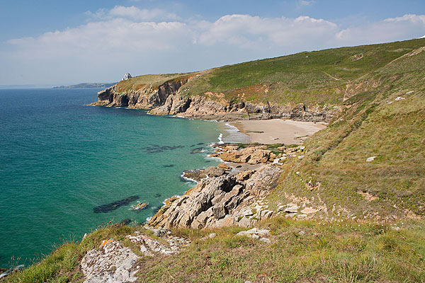 Porthcew / Rinsey Cove