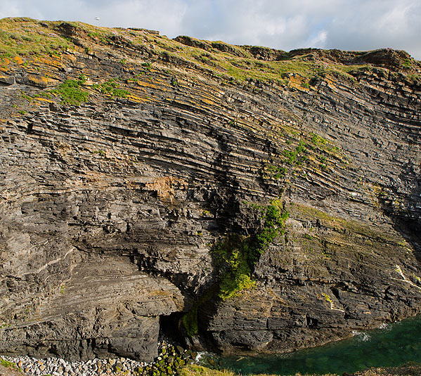 Marble Cliff - 1 (S6)