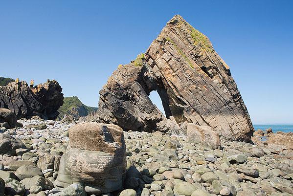 Blackchurch Rock - 2