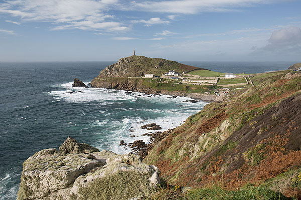 Cape Cornwall - 2