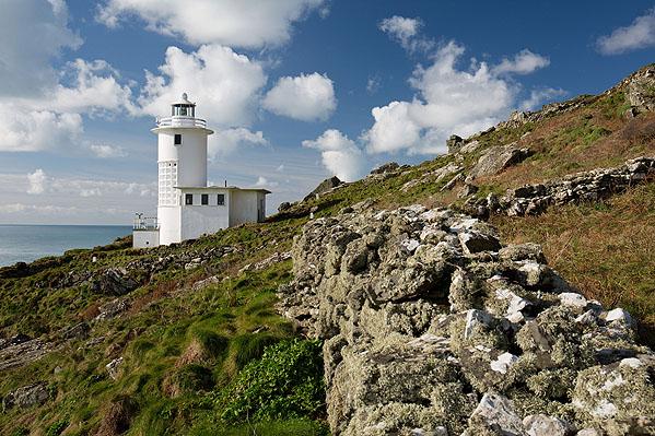 Tater - Du Lighthouse