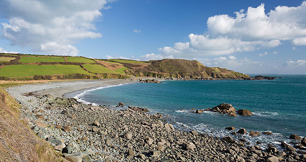 Godrevy Cove - 1