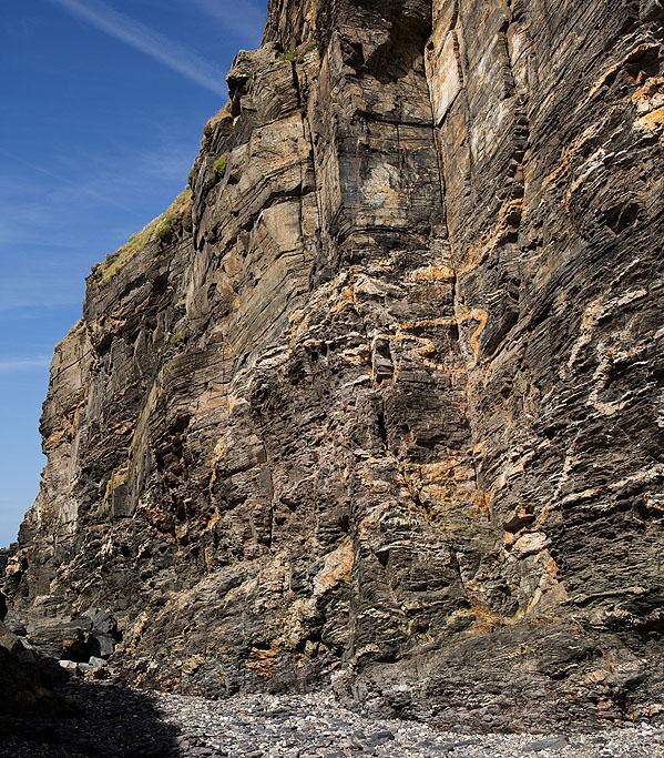 Quartz Veins - Hoe Point (S16)
