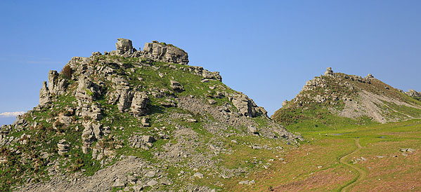 Castle Rock - 3