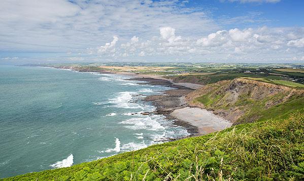 Widemouth Bay