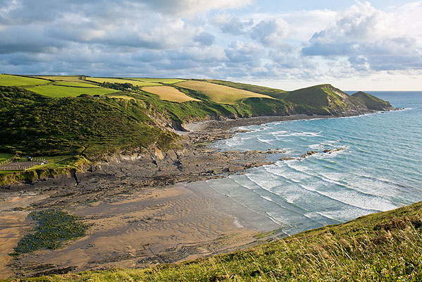 Crackington Haven  / Cambeak