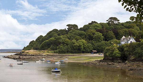 Gillan Cove - 2