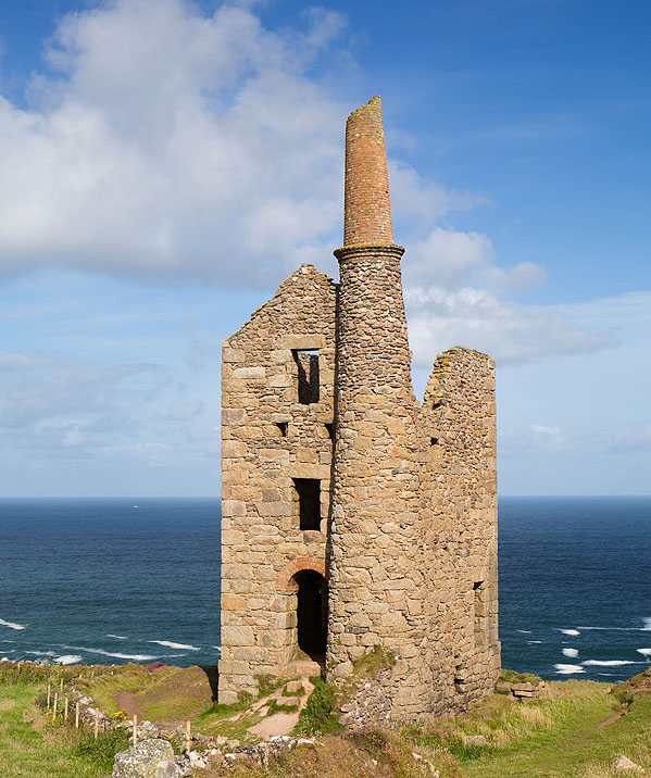 West Wheal Owles (S12)