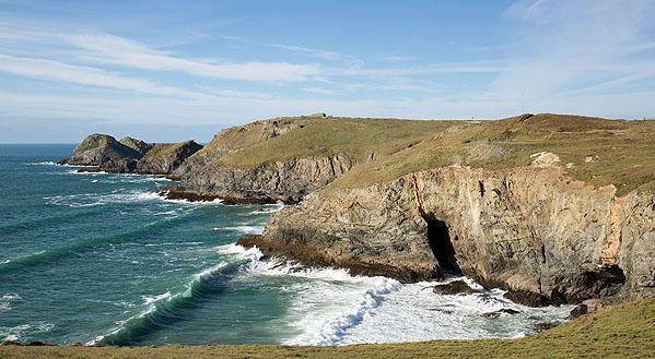 Hoblyn's Cove -1