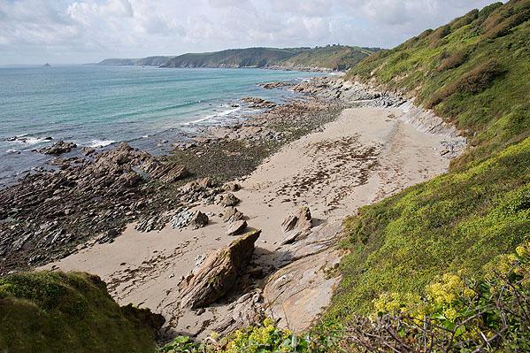 Perbean Beach