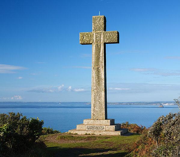 Granite Cross