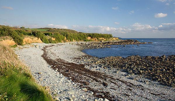 Boat Cove / Trevelyan Cove