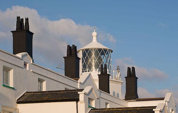 Lizard Lighthouse Tower