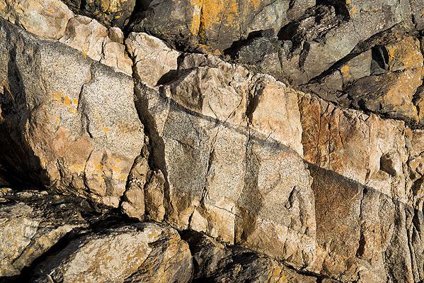 Tourmaline Microgranite - Porthmeor Cove (S11)