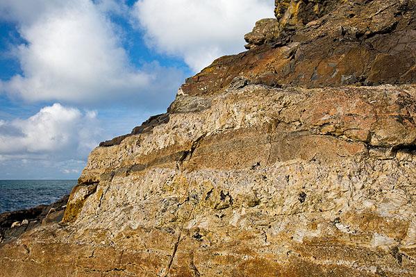 Pegmatite - Aplite  - Porthmeor Cove (S11)