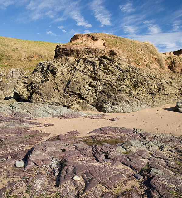 Raised Beach - Trebetherick (S5)