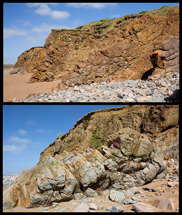 Load Casts - Widemouth Bay S(2)