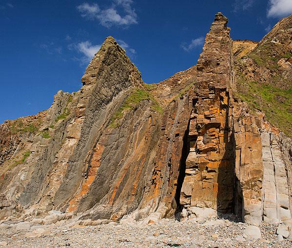 Erosion - Higher Longbeak Strand (S2)