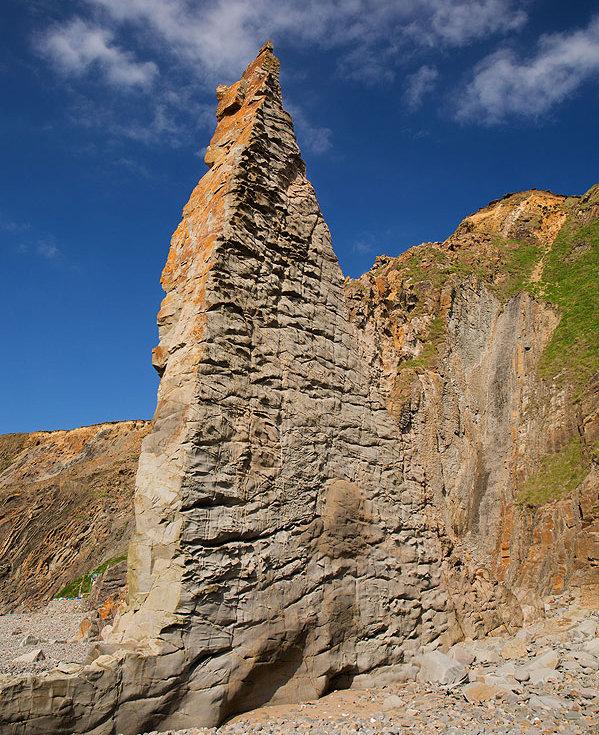 Sandstone Stack