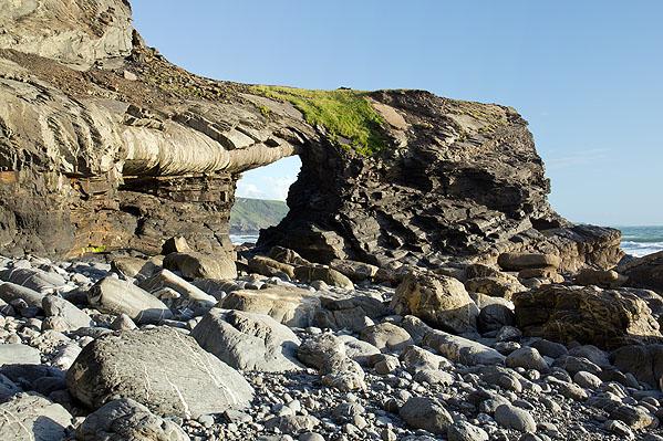 Natural Arch - Northern Door (S3)