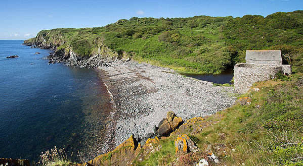 Carleon Cove - 2
