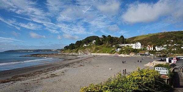 Seaton Beach - 1