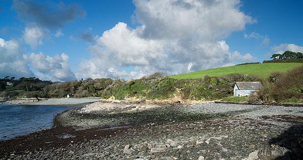 Porthallack Beach