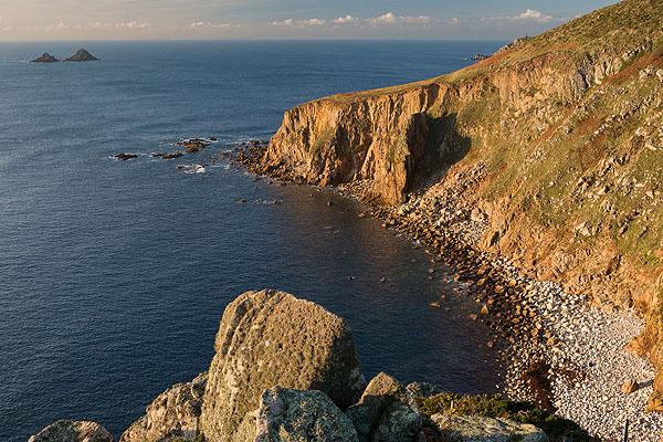 Polpry Cove
