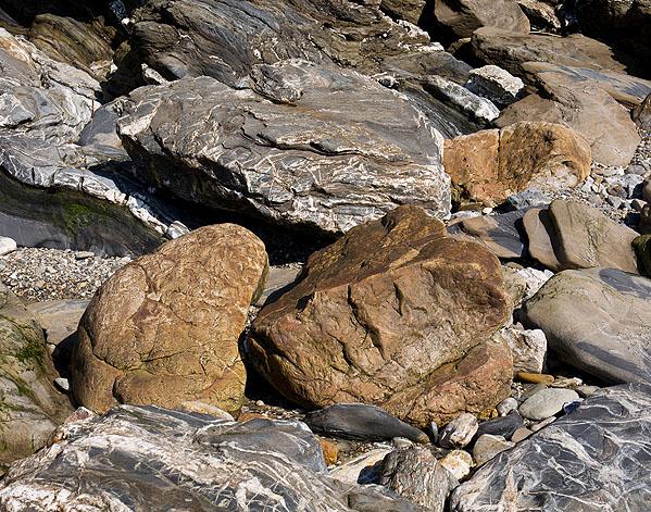 Quartzite - Carne Beach .1 (S21)