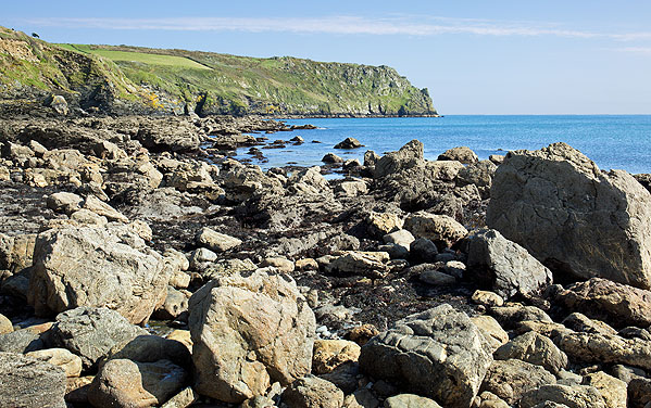Quartzite - Carne Beach .3 (S21)