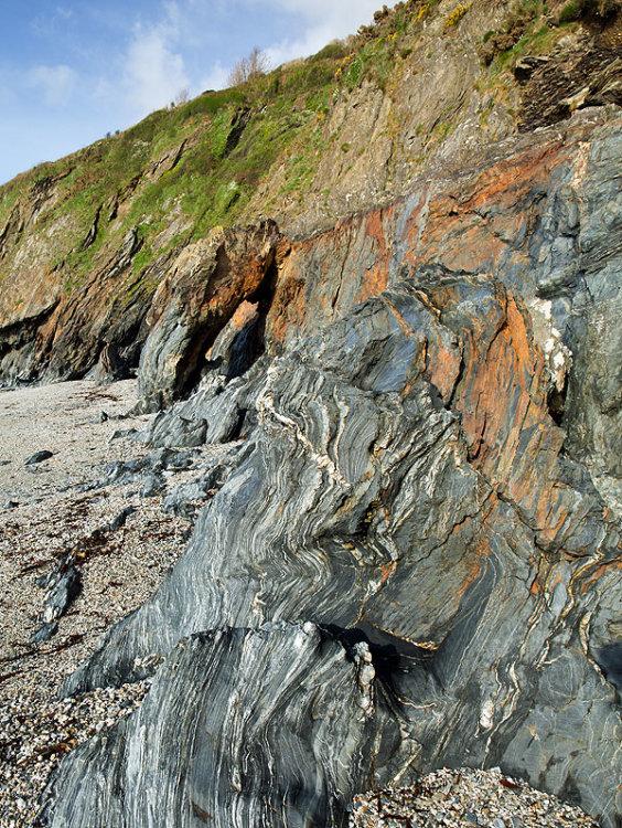 Slates - Sunny Cove (S20)