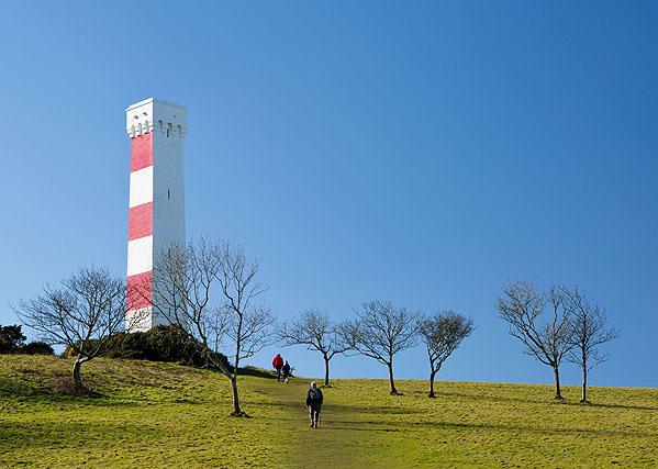 Gribbin Tower - 2