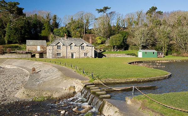 Polridmouth Cottage