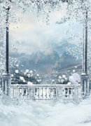 Ice Princess/Prince