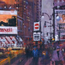 Bright Lights - Big City 2