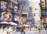 New York Paintings Originals