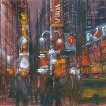Sleepless City - New York