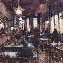 Wiili's Cafe - Jesmond