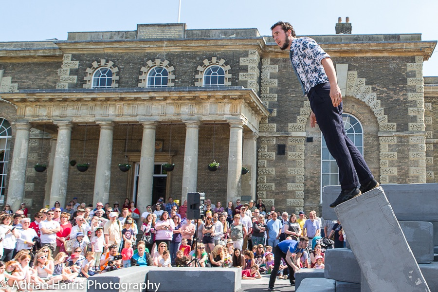 Adrian Harris Photography-City Encounters-Motionhouse--5986