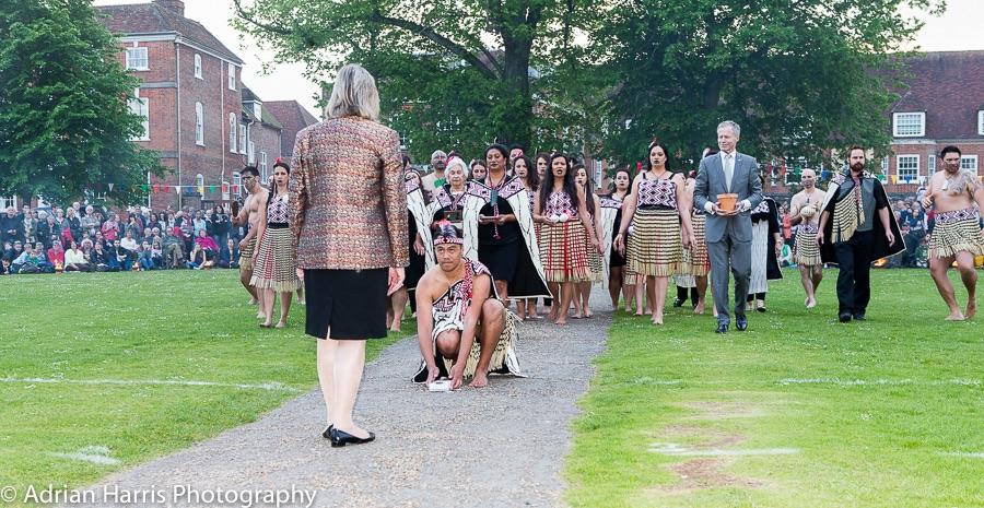 Adrian Harris Photography-Maori Opening Ceremony-3908