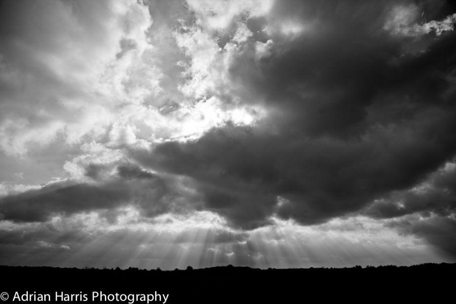 Moody Sky 2