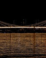 Even The Rivers Flow With Gold In London