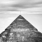 Minnis Bay Mono Minimalism Landscape
