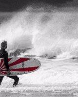 Samurai of Surf II