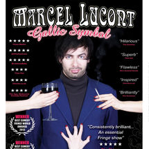 Marcel Lucont - Gallic Symbol